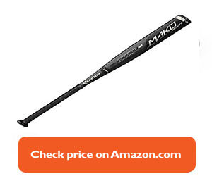 easton black bat