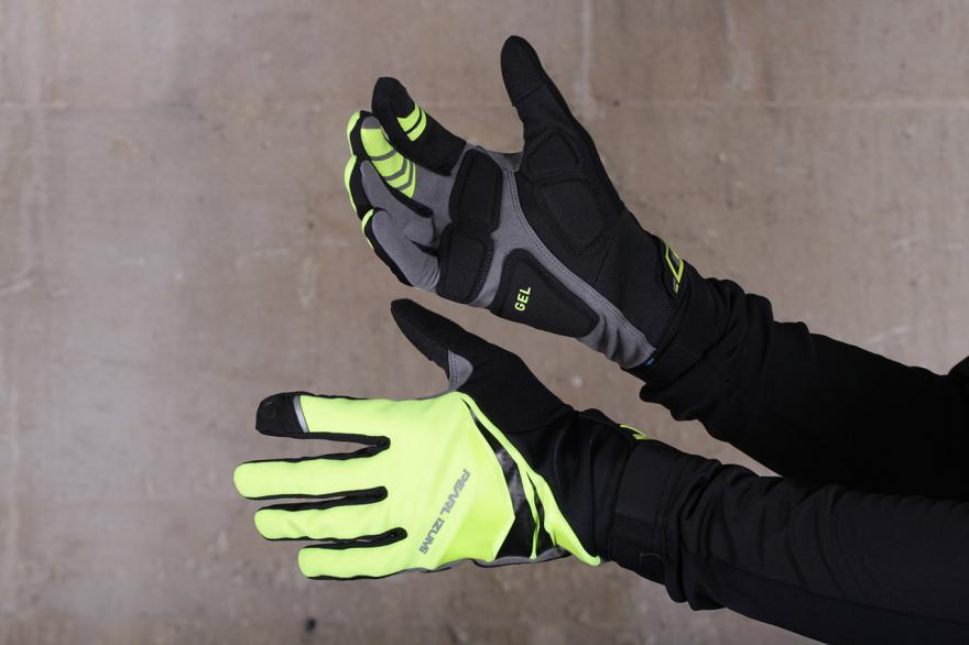 Pearl Izumi – Ride Men's Cyclone Gel Glove
