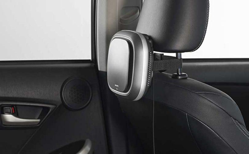 Philips GoPure Compact 200 Car Air Purifier