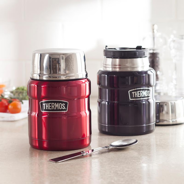 Thermos Stainless King 24 Ounce Food Jar