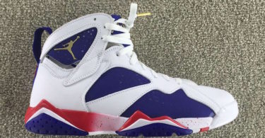 Nike Mens AIR JORDAN 7 RETRO