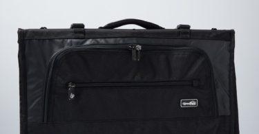 Genius Tri-Fold Carry On Garment Bag