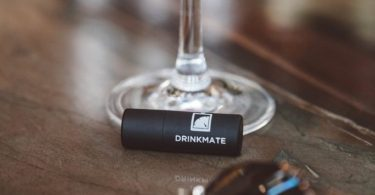 DrinkMate for iOS