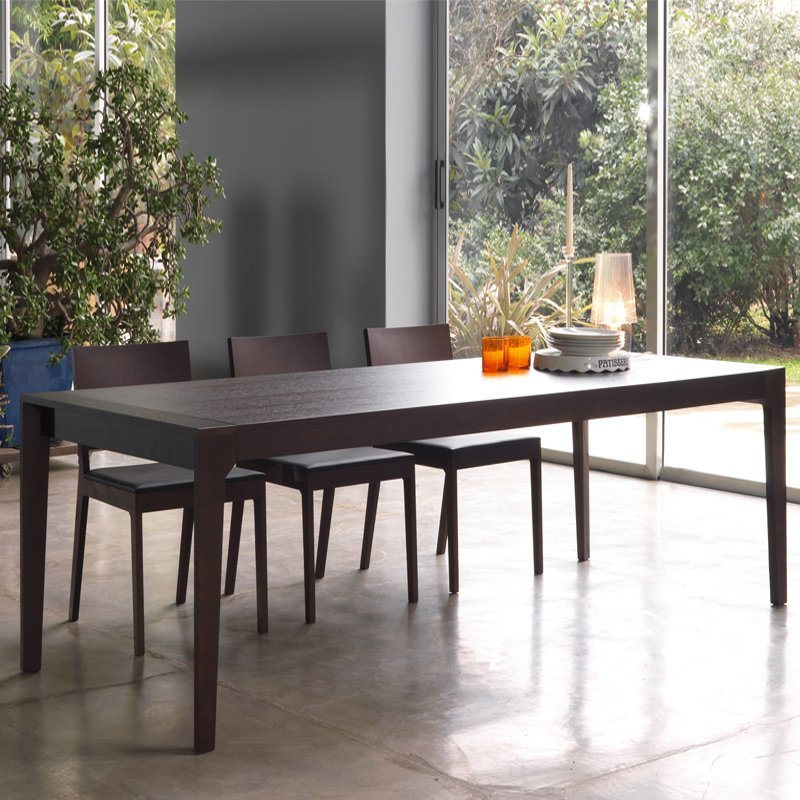 Every Extendable Table by Caronni + Bonanomi