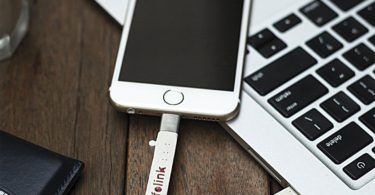 LifeLink Micro USB Worlds Thinnest Charging Cable