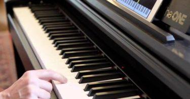 The ONE 88-Keys Smart Piano