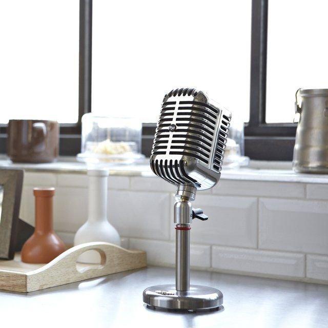 R50 Vintage Style Bluetooth Speaker