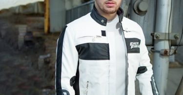 Fast And Furious 7 Vin Diesel Genuine Leather Jacket