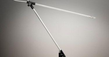 Superlight LED White Desk Lamp