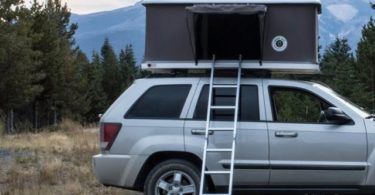 Bigfoot Rooftop Tent