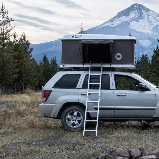 Bigfoot Rooftop Tent