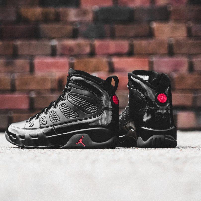 Air Jordan 9 Retro PE