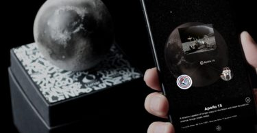 LUNAR Regular with Augmented Reality by AstroReality