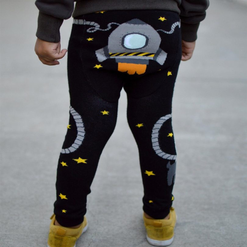 Space Walk Leggings
