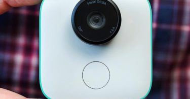 Google Clips Hands Free Camera