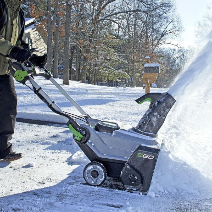 EGO Power+ Snow Blower