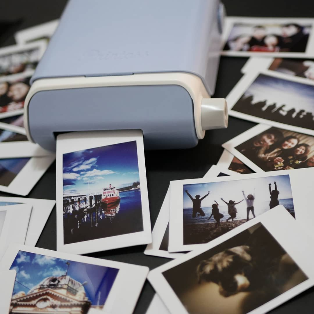 Printoss Smartphone Photo Instant Printer
