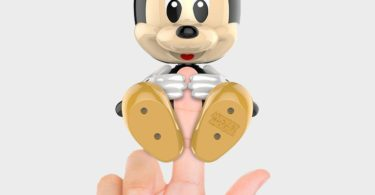 Fingertips Mickey Mouse by Disney