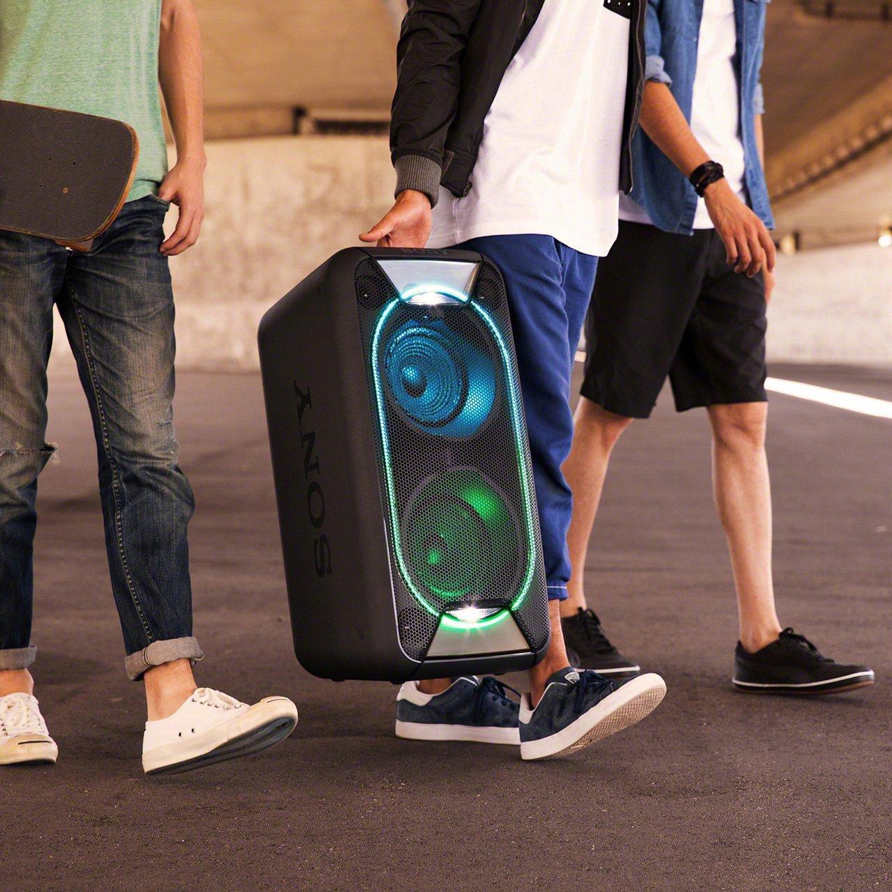 Sony XB60 High Power Portable Bluetooth Speaker