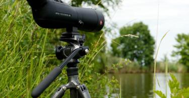 Leica APO-Televid 82 Closer to Nature Spotting Scope Kit