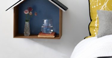 Studio Shelf by Ferm Living