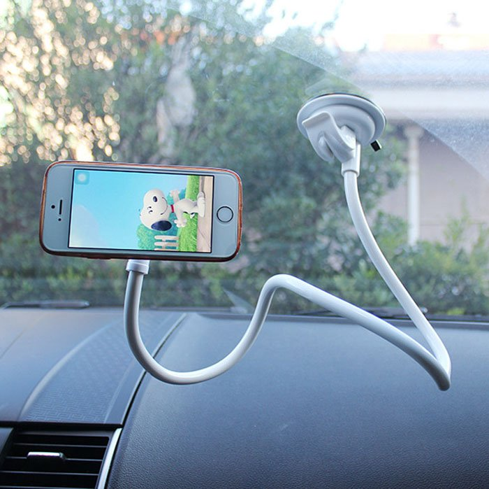 Universal Flexible Magnetic Holder Stand » Petagadget