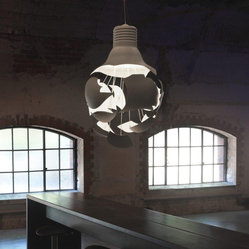 Scheisse Pendant Lamp