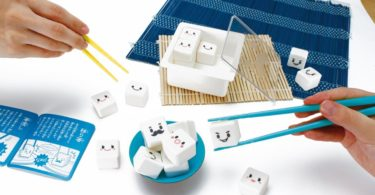 Manner Tofu Chopsticks Practice Kit