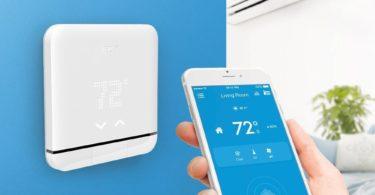 Tado Smart Air Conditioner and Heater Controller