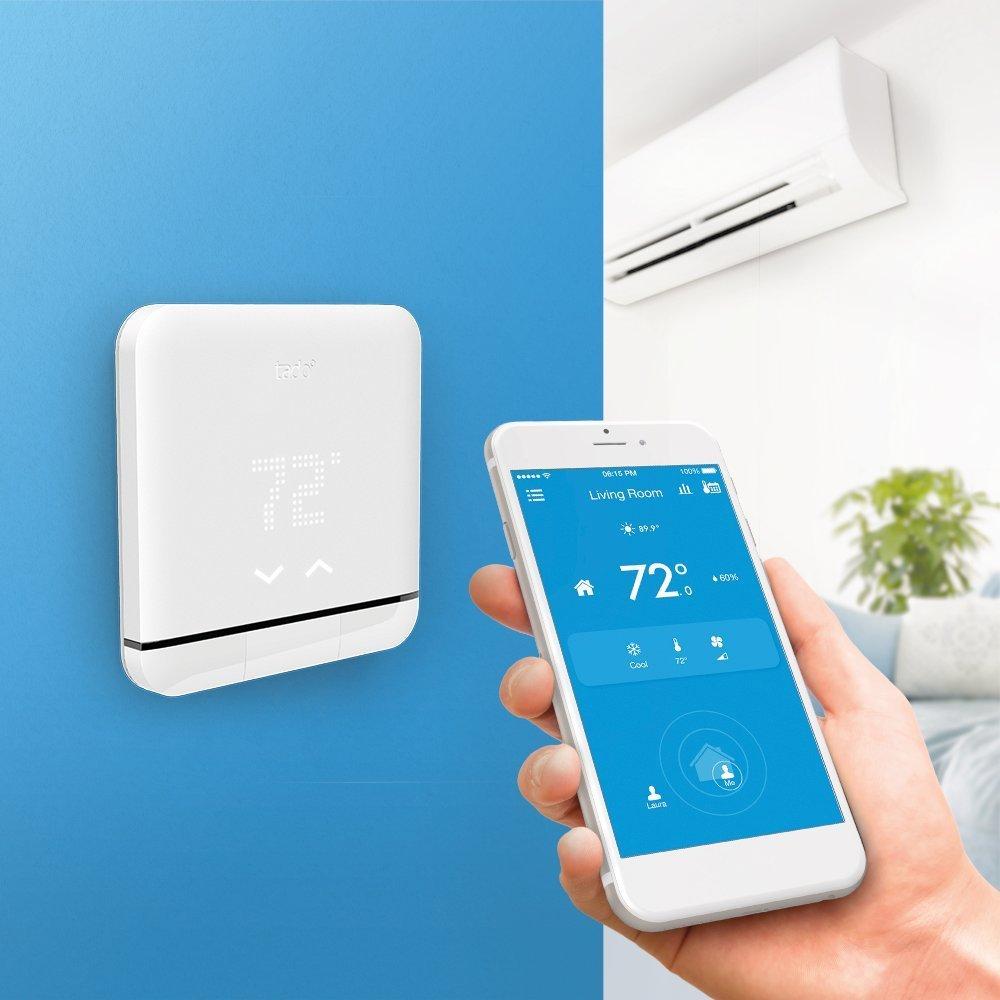 Tado Smart Air Conditioner and Heater Controller