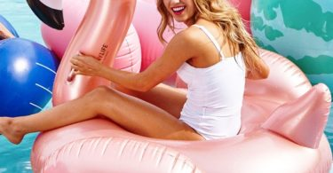 Sunnylife Luxury Adult Inflatable Pool Float