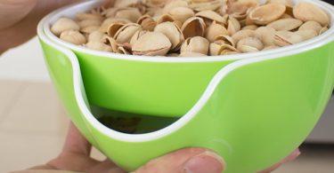 Wowly Pistachio Bowl