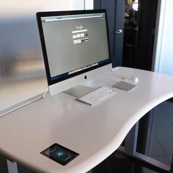 Stir M1 Kinetic Desk