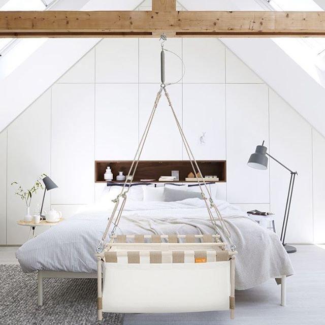 Flex Hanging/Bouncing Cradle
