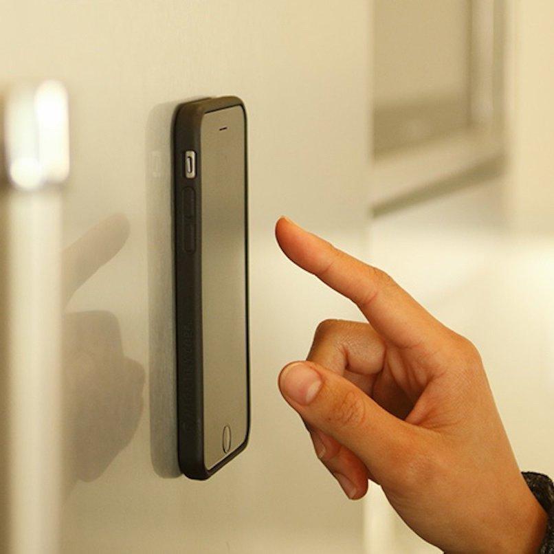 Anti Gravity Mobile Phone Case for iPhone 7 Plus/8 Plus