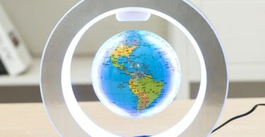 Floating Air Globe