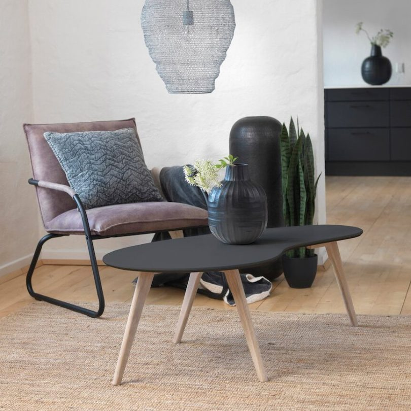 Oliie Coffee Table