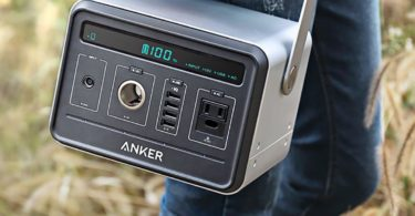 Powerhouse by Anker