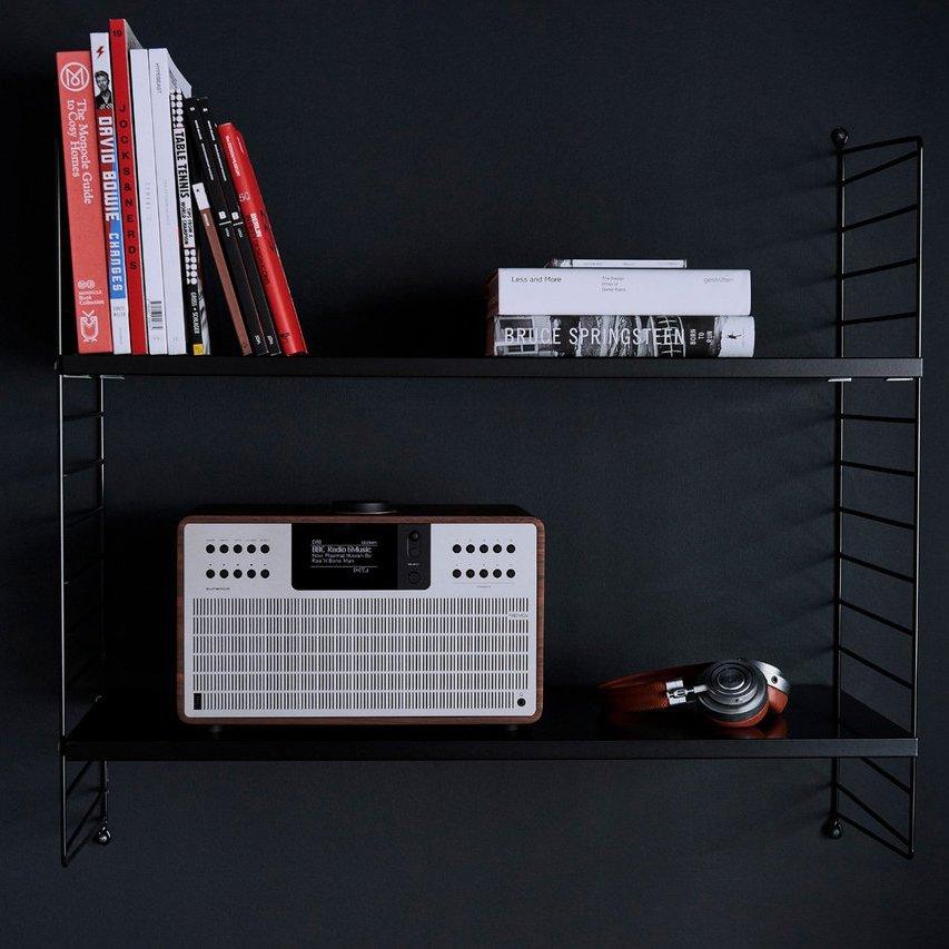 Revo SuperCD Music System