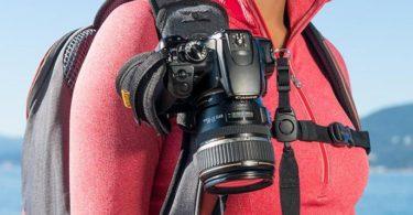 G3 Strapshot Camera Holster