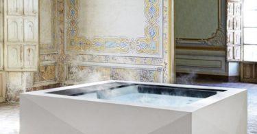 Aquatica Crystal Spa