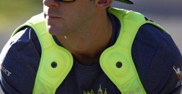 Hawk Wearable Speaker System
