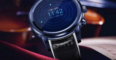 LEMFO Gen SMart Watch Limited Edition
