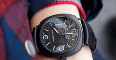 Panerai Radiomir Manual PAM00292