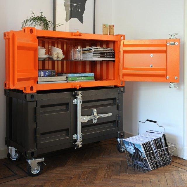 Pandora Storage Boxes by Sander Mulder
