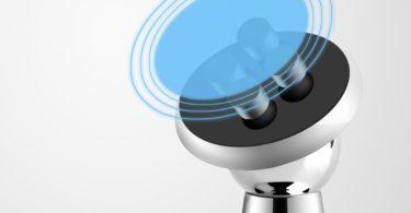 Magnetic Mount Desk Cell Phone Holder