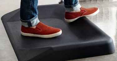 Standing Desk Anti-Fatigue Active Comfort Floor Mat
