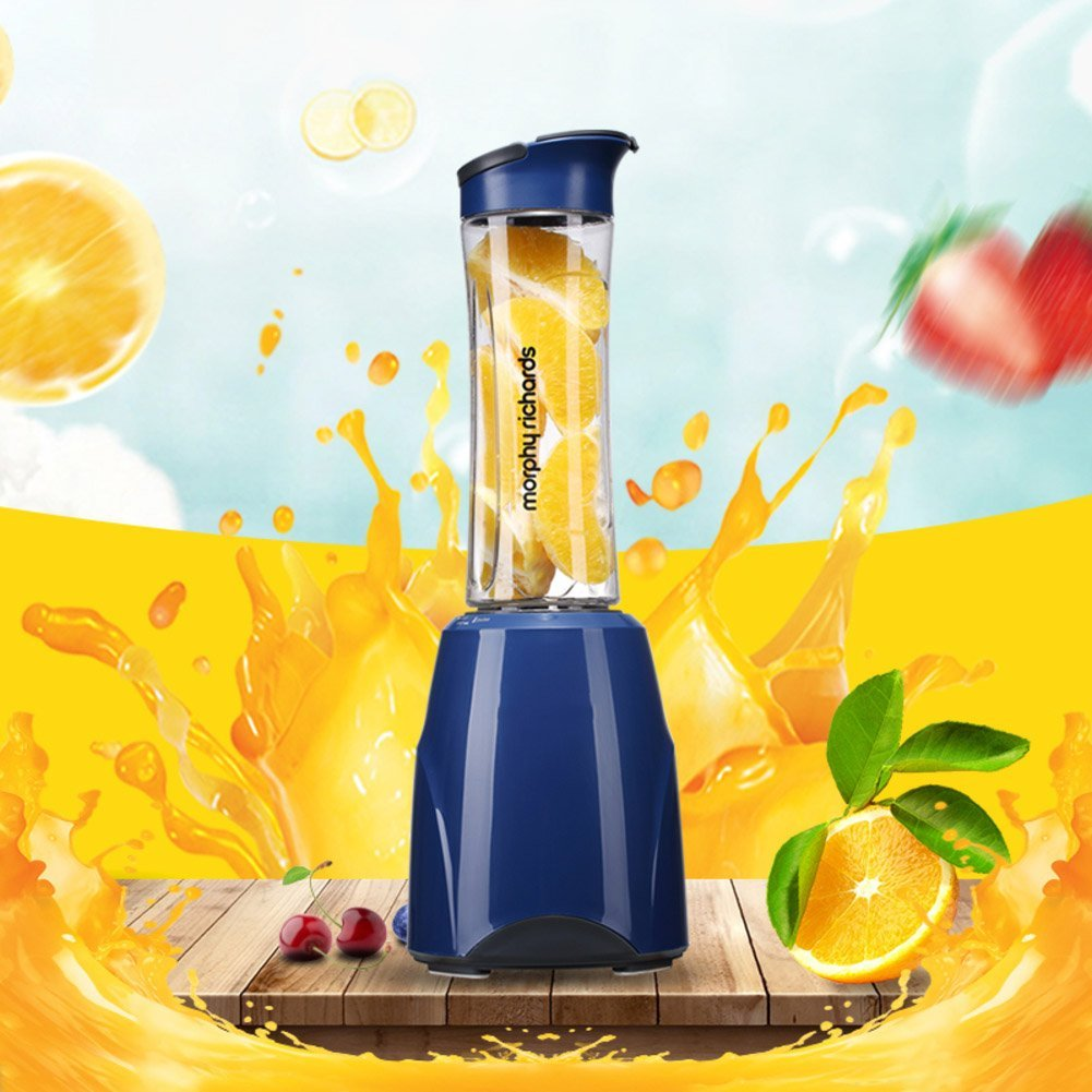 DULPLAY Electric fruit smoothie maker