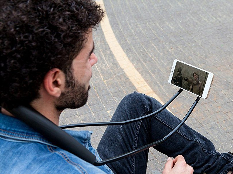 GoWith Magnetic Tablet & Cell Phone Holder