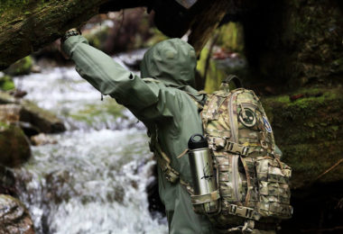 Best Tactical Backpacks For 2018 – Buying Guide
